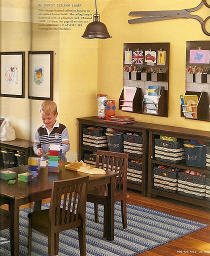 playroom dining room turned playroom pinterest