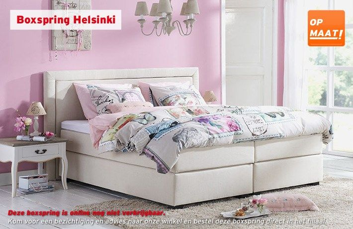Complete Slaapkamer Leenbakker : Complete slaapkamer leenbakker beautiful leen bakker promotie
