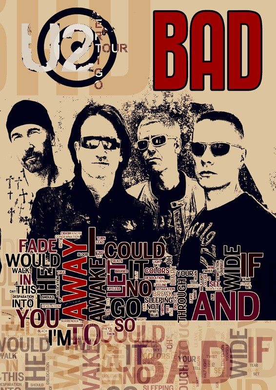 U2 - Rock