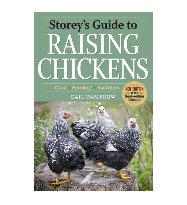 Backyard Chickens Book : raising chickens
