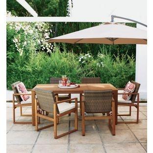 Garden Furniture Homebase patio dining sets homebase creativity - pixelmari