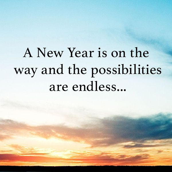 inspiration for the new year inspirational quotes