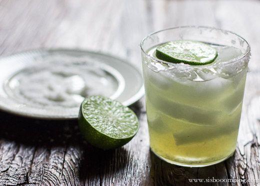 sis. boom. [blog!] by Trevor Kensey: A Real Agave Margarita
