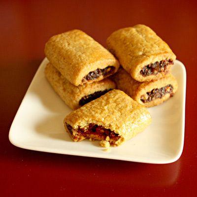 fig-bars-400-3 | Christmas sweets | Pinterest
