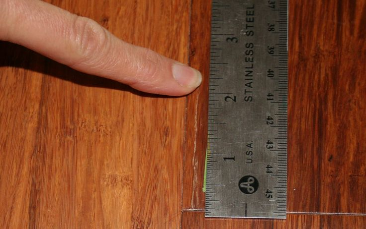 Mohawk Bamboo Floor Problems Mohawk Bamboo Floor Pinterest