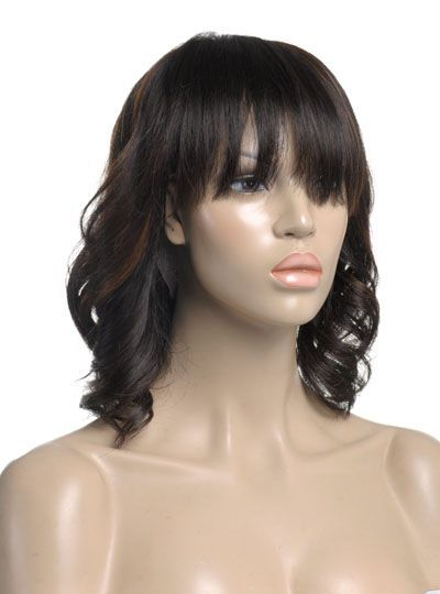 Youtube Full Lace Wigs 111