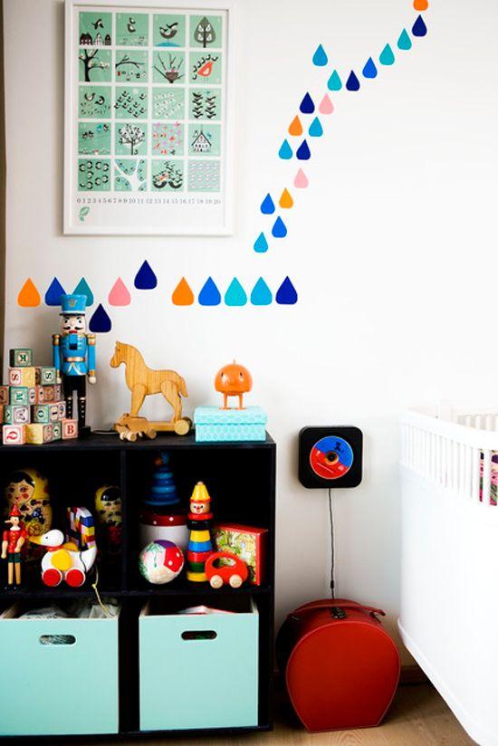 Kinderkamer van Olivia  Wooninspiratie  Kids room Boy  Pinterest