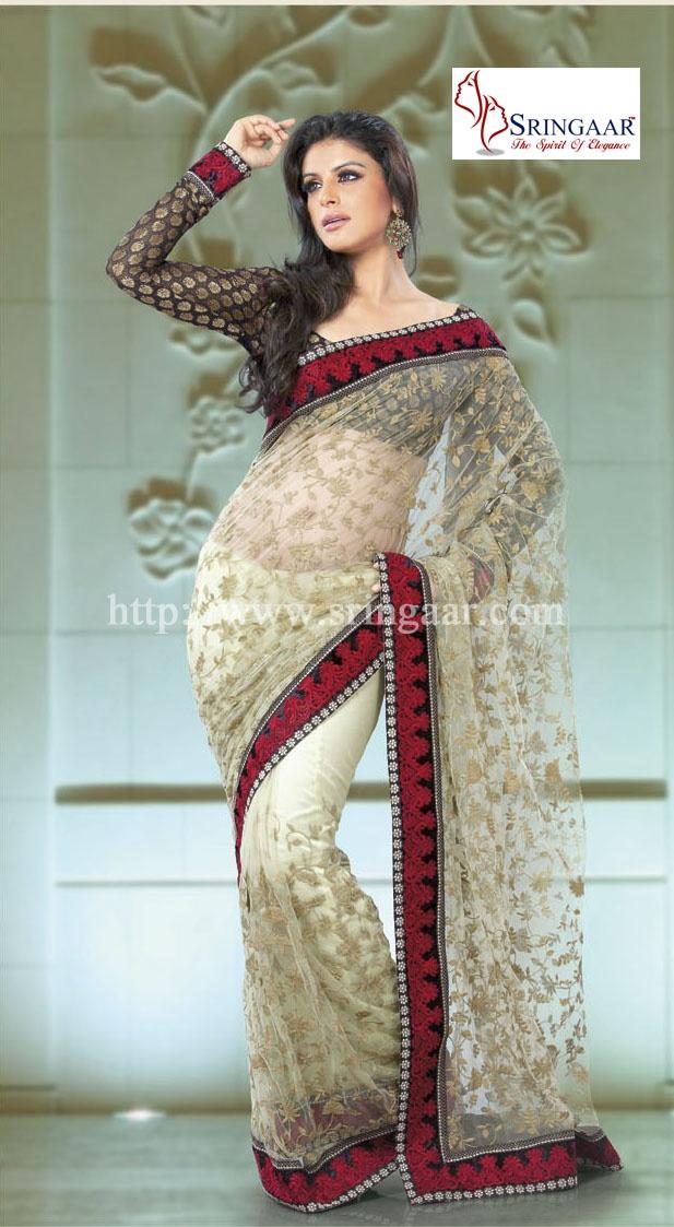 Modern Sarees Designs Indian silk sarees   modernModern Sarees Wedding