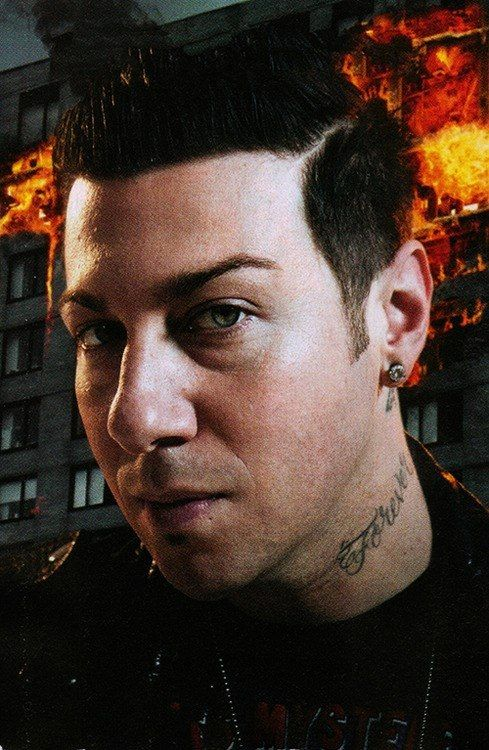 Pin by Beda Warrick on Avenged Sevenfold | Pinterest Zacky Vengeance Eyes