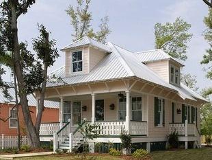 Houseplans.com Plan #536-1 Photo