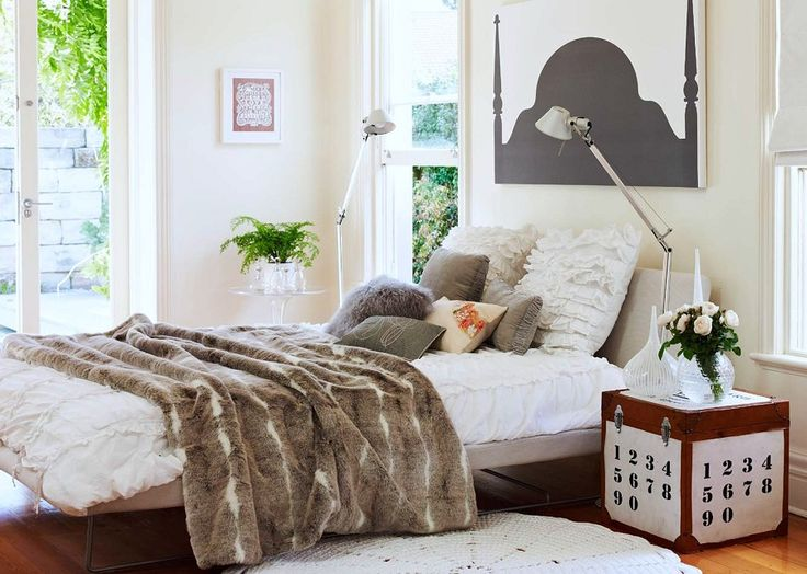Headboard Art Above Bed Beautiful Headboards Pinterest