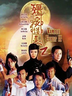 Phim Ma Đạo Tranh Bá 2
