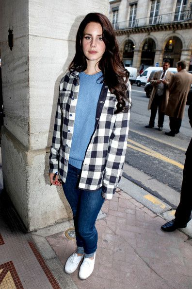 lana del rey outfits | My Style | Pinterest