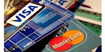 retail credit cards easiest get