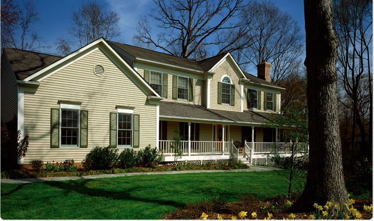 Pin by dutch boy paint on all about the outdoors pinterest - Dutch boy exterior paint colors property ...
