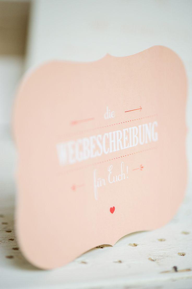 Hochzeitseinladung+Ländlich+–+Chic  W E D D I N G Invitation ...