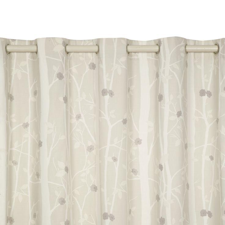 Laura Ashley curtains   Bedroom / sanctuary!   Pinterest