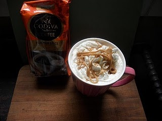 Skinny Pumpkin Spice Latte | Pumpkin Spice and Everything Nice | Pint ...