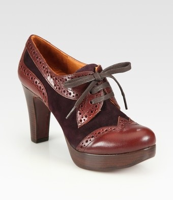 Cute Oxford Shoes For Women | Car Interior Design