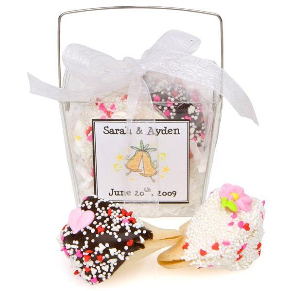 lady fortunes valentine day cookies