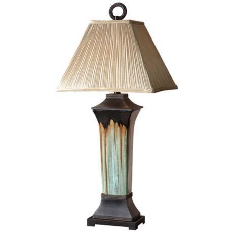 Uttermost Olinda Table Lamp