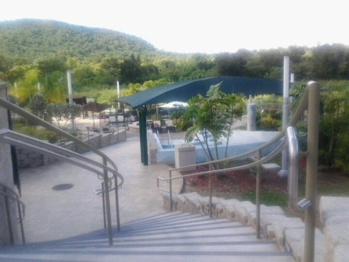 Extractores De Baño Puerto Rico:Banos De Coamo Puerto Rico