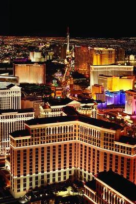 Vegas Baby....