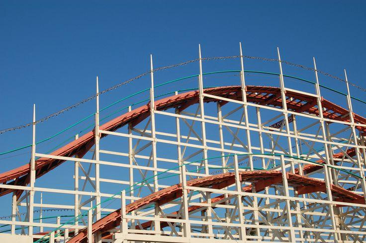 beach roller coaster - photo #10
