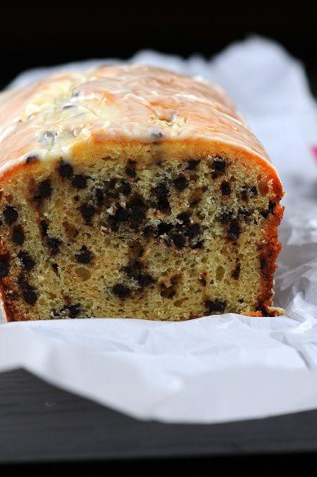 ... Tuesday Recipe and Ramblings…Chocolate chip orange yogurt bread