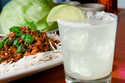 Chang's Agave Margarita | Drinks & Smoothies | Pinterest