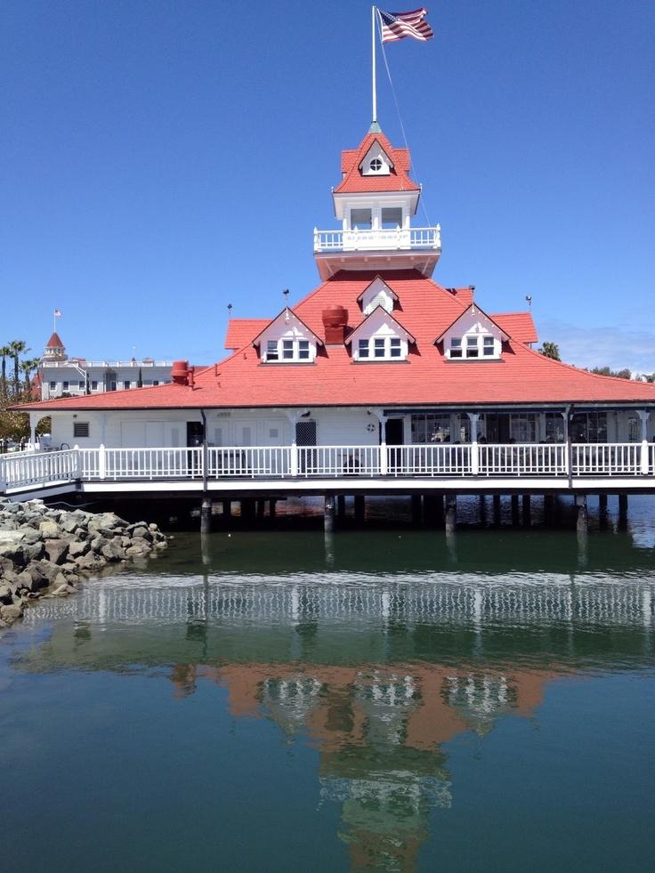 Boathouse Restaurant San Diego Ca