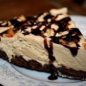 Smooth And Creamy Peanut Butter Pie Recipe — Dishmaps