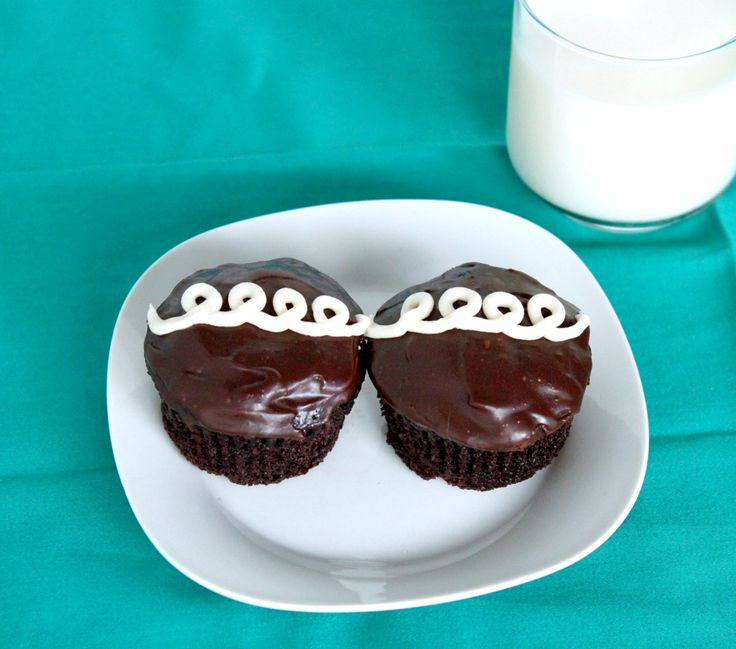 Homemade Hostess Cupcakes -- making them GF could be an upcoming ...