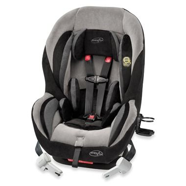 Evenflo Momentum 65 DLX Convertible Car Seat