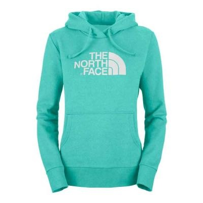 North Face Half Dome Hoodie Women s Borealis Blue