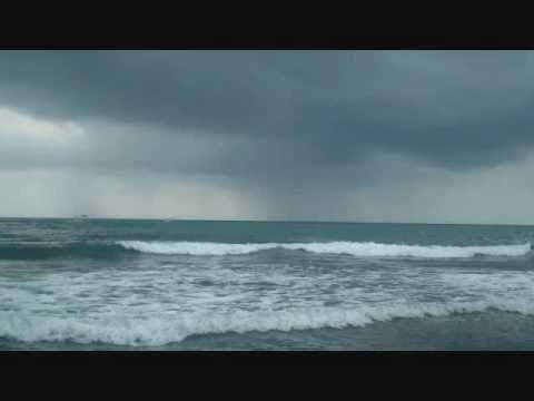 Rain_And_Ocean