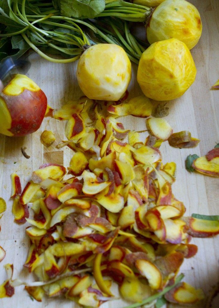 Fennel, Beet, Nectarine Salad | Food to Make | Pinterest