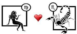 Virgo man and scorpio woman scorpio pinterest