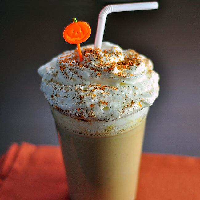pumpkin spice latte   Yummy   Pinterest