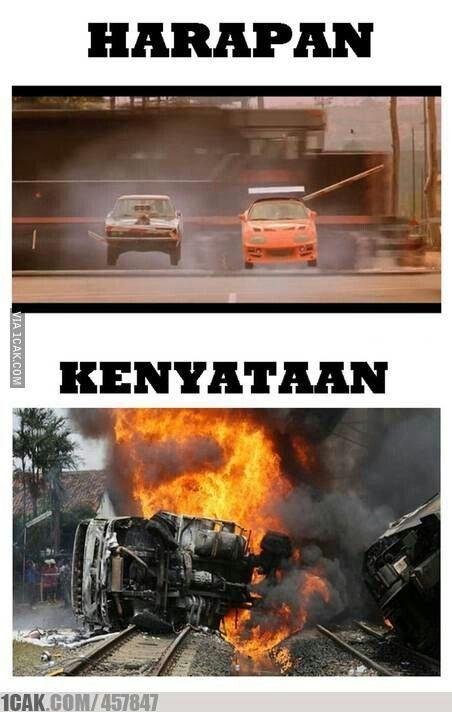 Alasan Tragedi Ka Bintaro Lol Pinterest