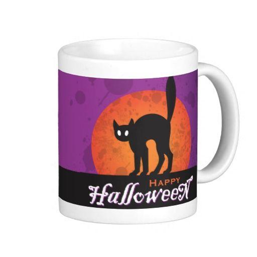 halloween espresso drinks