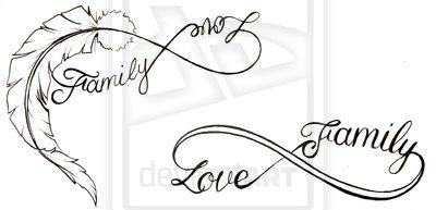 Infinity tattoo printable coloring pages and printables for Infinity sign coloring pages