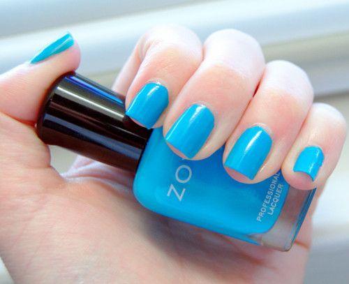 Zoya Swatches: Robyn, Jo, Lolly, Savita | Nails | Pinterest