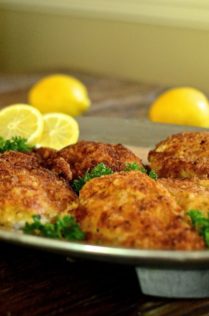 Lemon parmesan crusted chicken less than 5 ingredients and 30 minutes