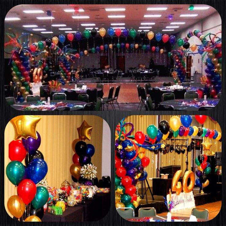40th birthday decor party ideas pinterest for 40th party decoration ideas