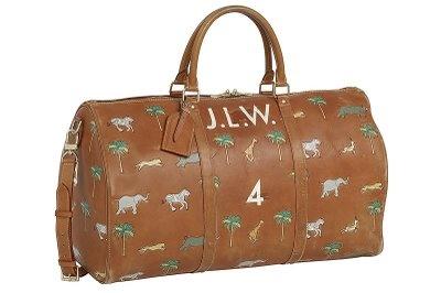 Darjeeling Limited': Luggage by Louis  - 400 x 266  28kb  jpg