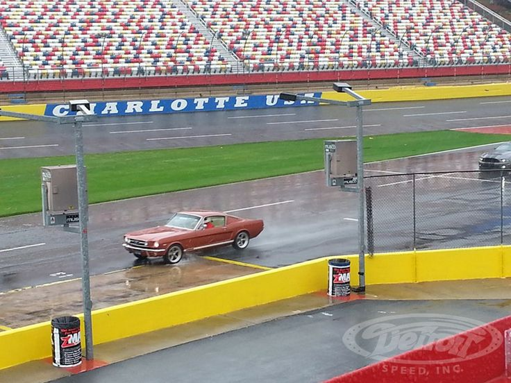 Charlotte mustang birthday autos post for Charlotte motor speedway ticket office