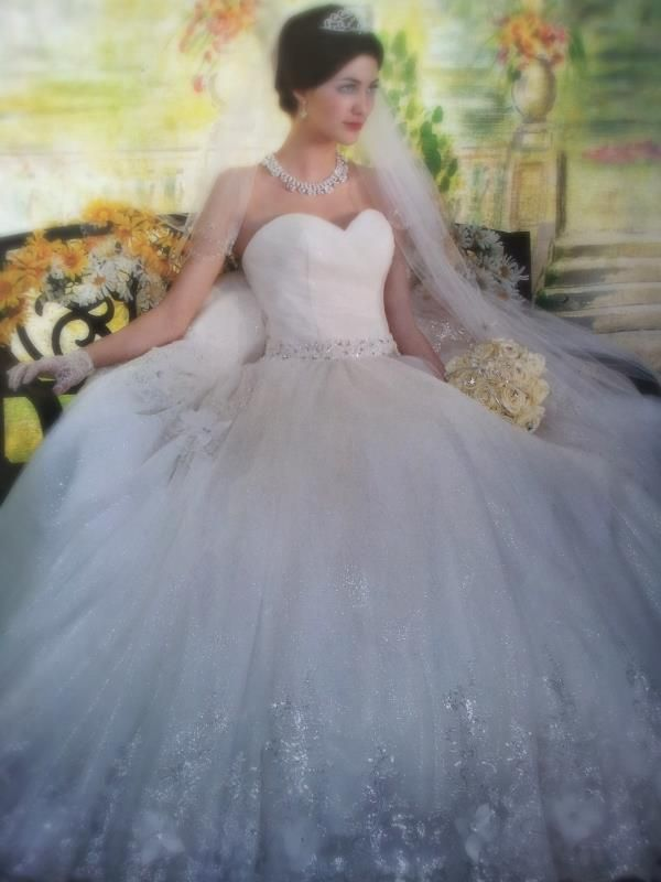 Pin By Elegant Occasions Gowns On Bridal Gowns Pinterest