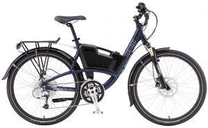 Electric Motor Bikes