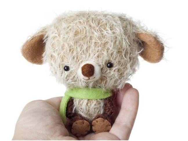 Amigurumi Teddy Bears : Etsy Picks On Momtastic: Adorable Amigurumi Teddy Bears